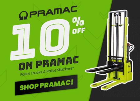 Pramac offers