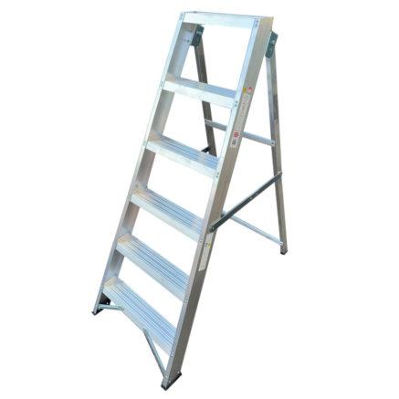 step ladders builders